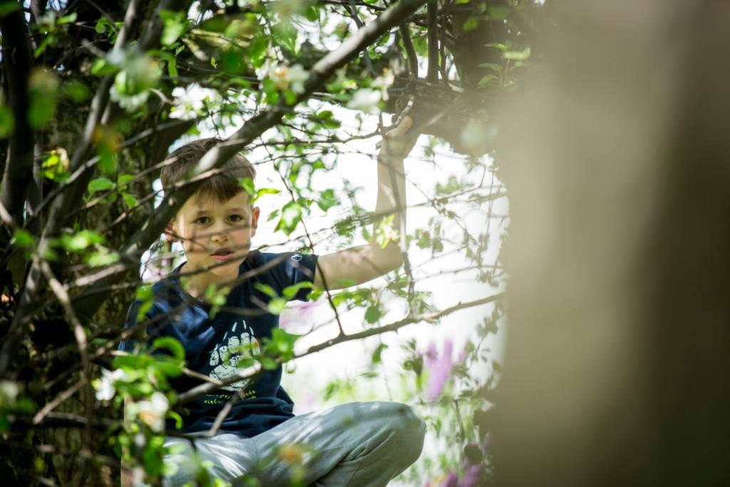 NaturalnaSzkola - Wydarzenia - Dzień Dziecka