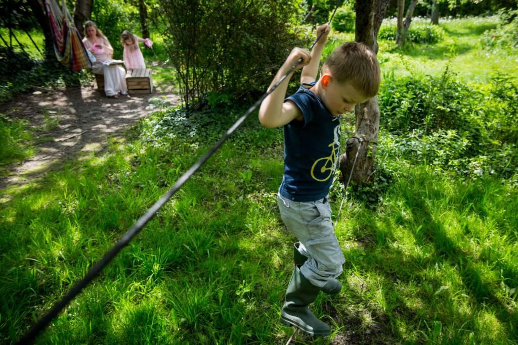 NaturalnaSzkola.pl - Blog - Półkolonie letnie